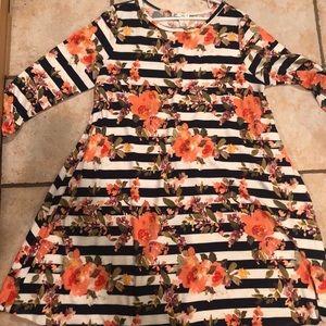 EUC Honey & Lace Brea Dress 2XL